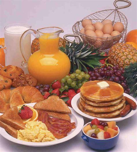 Keeping It Simple Kisbyto National Hot Breakfast Month