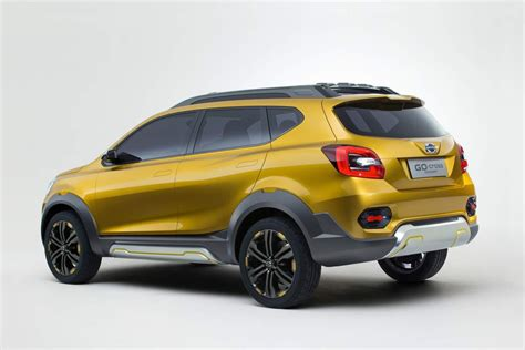 Datsun Go Cross India Launch Date, Price, Mileage