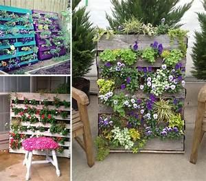 Coole Gartendeko Selber Machen : kreative gartenideen selber machen nowaday garden ~ Orissabook.com Haus und Dekorationen