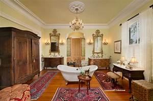 17  Victorian Bathroom Designs  Decorating Ideas