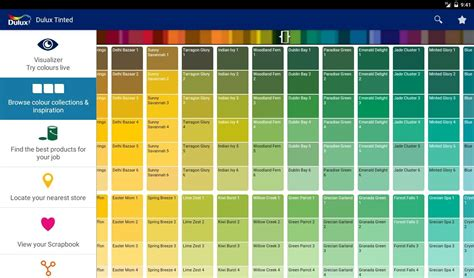 dulux visualizer za android apps on play