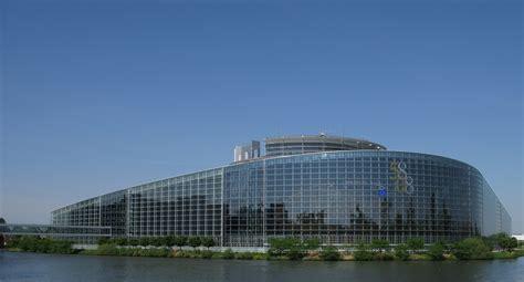 siege du parlement parlement européen