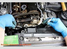 BMW DIY – Double VANOS Repair Rebuild on M52TU, M54 and
