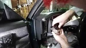 How To Change A Camaro Headlight Switch Nut