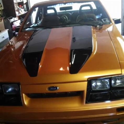 85 ford mustang gt 85 mustang gt t tops