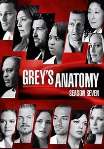Grey's Anatomy Saison 7 - AlloCiné