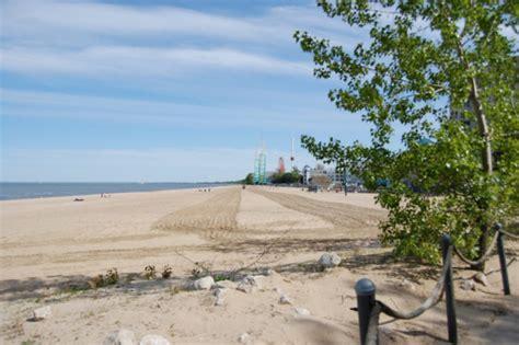 Robert hyburg is your local marion, oh allstate agent; The Cedar Point Beach In Sandusky Ohio