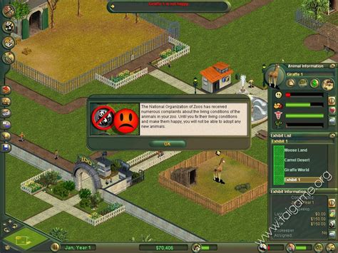 zoo tycoon complete collection game games activewin