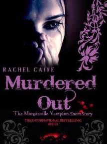 Rachel Caine Morganville Vampire Books