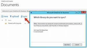 what is onedrive for business and what does it do sharegate With my documents to onedrive