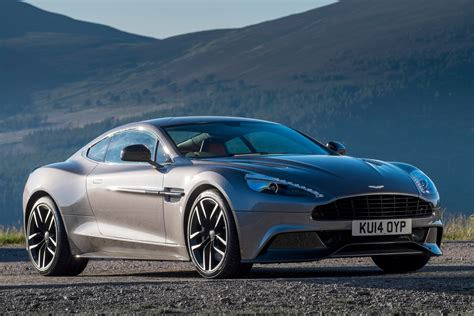 Aston Martin Vanquish Picture by Aston Martin Vanquish 2014 Pictures Auto Express