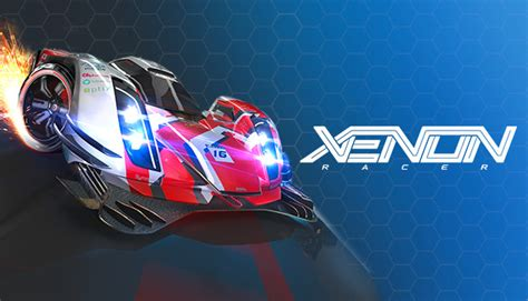 Xenon Racer - History - IsThereAnyDeal