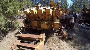 Caterpillar D17000 Power Unit Engines