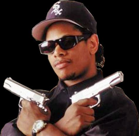 eazy e bed i m the illest rapper since eazy e was on his risque