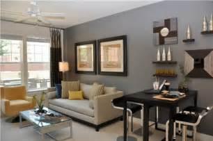 living room ideas for small apartments grey wall and decorative wall for small apartment living room ideas artenzo