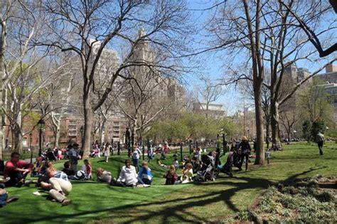 parques washington playgrounds york square infantiles seaport nuevayork south street playground