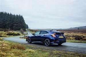 Honda Civic Ex Sport Line 2020 Review