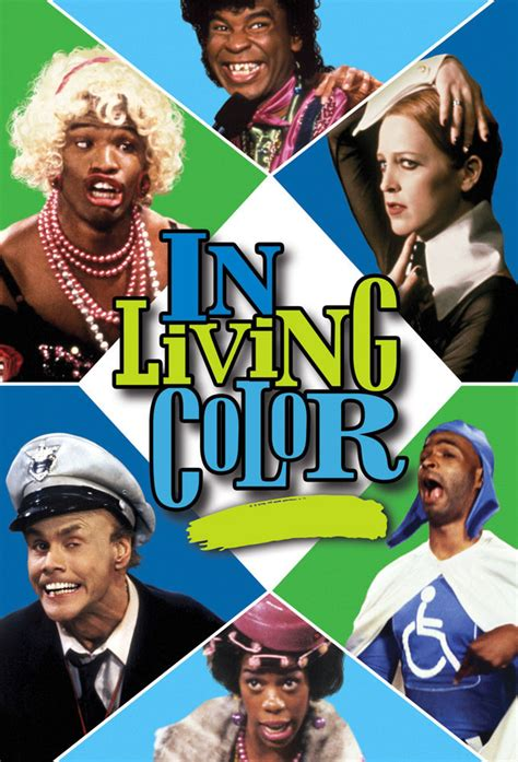 living in color in living color tvmaze