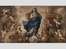 Feast of the Immaculate Conception Wikipedia