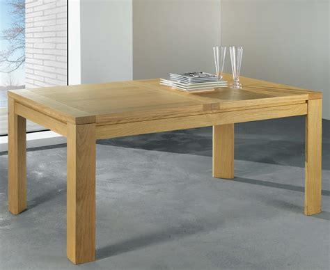 table chene massif homeandgarden