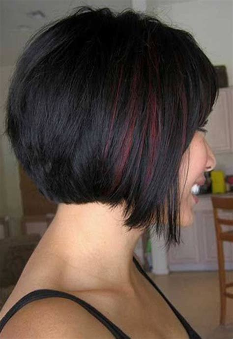 inverted bob hairstyles 2013 back view 2013 2014