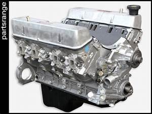 Cos Cast Coscast 4 6 Land Range Rover V8 Engine P38