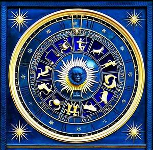 Zodiac Signs Horoscopes