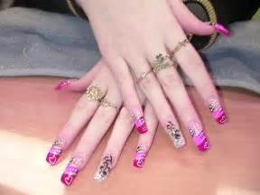 nail design fash trend nail designs trends