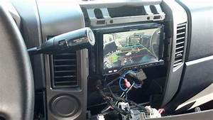 Wiring For Backup Camera