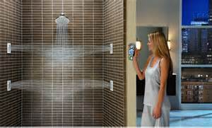 High End Faucet by Shower Design Ideas Designing Your Dream Shower
