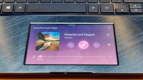 asus zenbook pro  review hands    dual screen