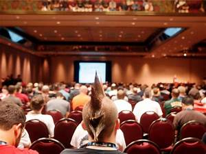 Cybersecurity expert tips for attending Def Con hacker ...