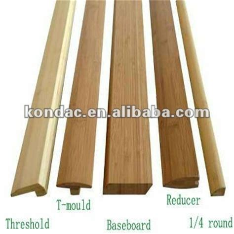 bamboo floor transition strips bamboo flooring accessories floor transition strips reducer skirting board floor thresholds