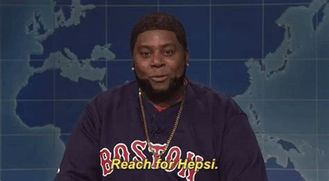 Guy Who Just Bought A Boat by Kenan Thompson Snl Gif By Saturday Night Live Find