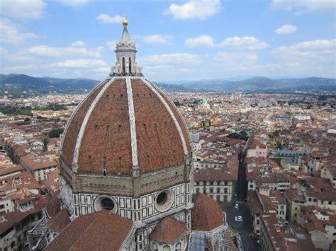 altezza cupola brunelleschi panorama e cupola di brunelleschi foto di canile di