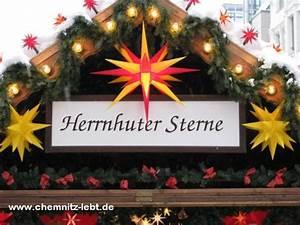 Herrnhuter Stern Berlin : weihnachtsmarkt chemnitz 2010 teil 3 chosy ~ Michelbontemps.com Haus und Dekorationen