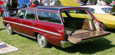 Station Wagon Wiktionnaire