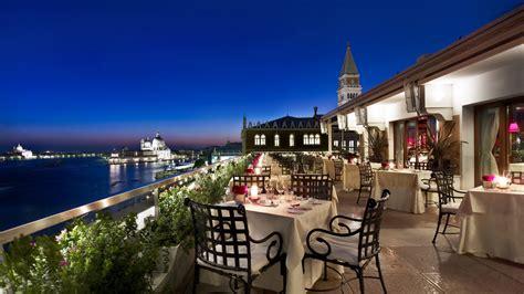 cuisine venise restaurant terrazza danieli hôtel danieli de venise