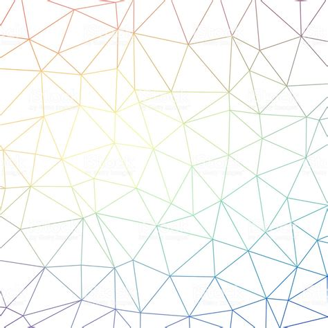 triangle pattern background stock photo more pictures of