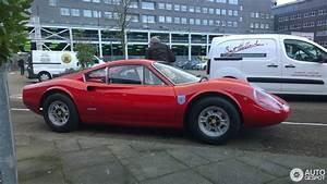 Ferrari Dino 246 GT 12 January 2017 Autogespot