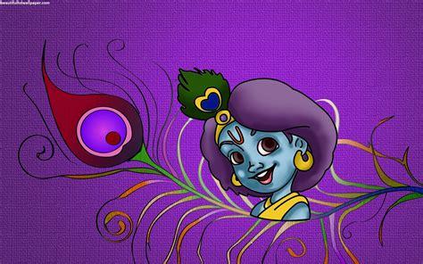 Krishna Animated Wallpaper - animated baby krishna wallpaper impremedia net