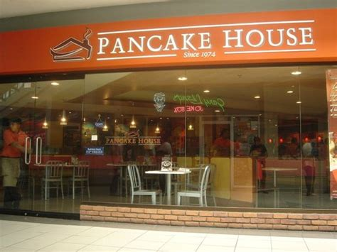 Pancake House Franchise Details And Info