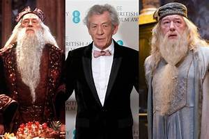 Ian McKellen reveals why he turned down playing Dumbledore ...
