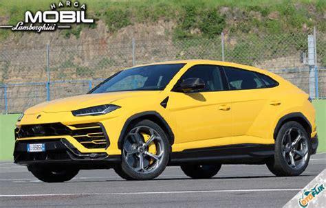 Lamborghini Termahal by 15 Harga Mobil Lamborghini Termahal Dan Terbaru 2019 Otoflik