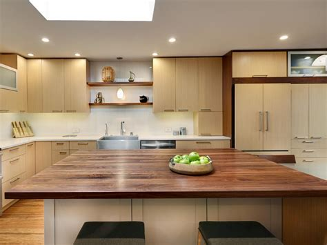 How To Apply A Butcher Block Kitchen Island Kitchen