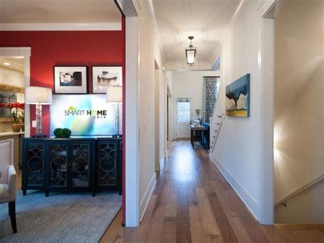 foyer pictures  hgtv smart home  hgtv smart home