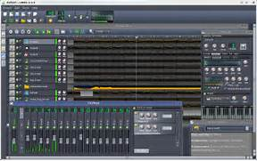 Professional Music Studio Software Beat Maker