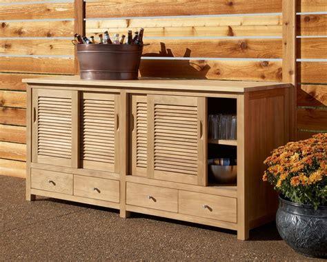 outdoor kitchen storage outdoor wood kitchen storage cabinet the best wood furniture 1308