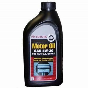 Msds Motor Oil
