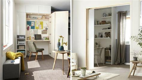 am駭agement bureau petit espace top astuces pour un coin bureau dans un petit espace